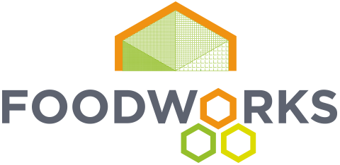 Foodworks – 	Food & logistics industry specialists Retina Logo